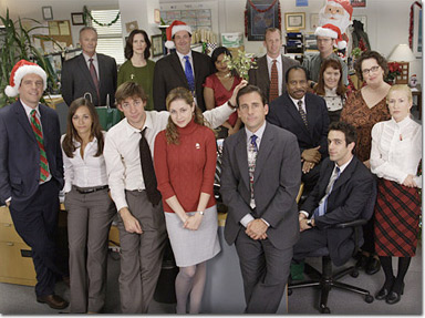 The Office USA in Scranton